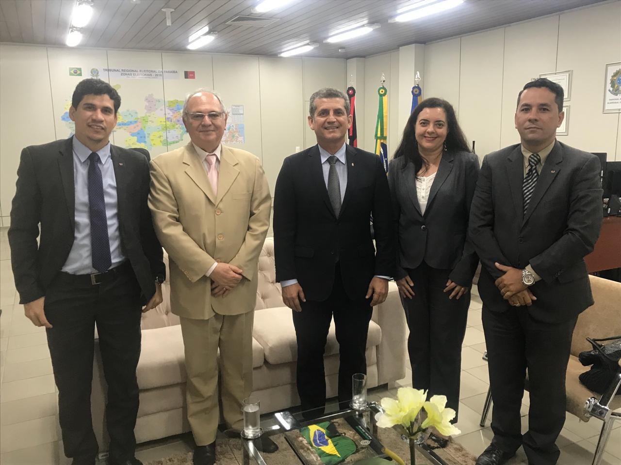 OAB-PB fará plantão para atender advogados nas eleições