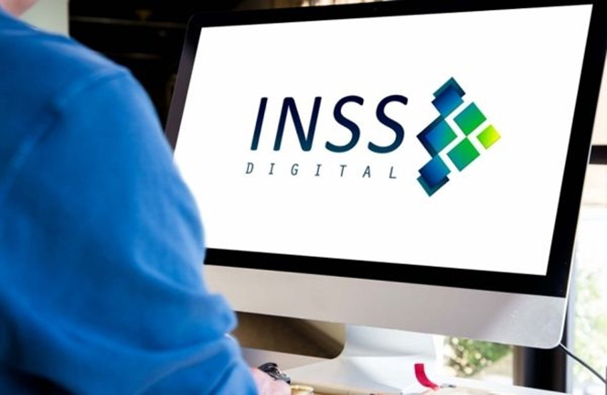 Sistema do INSS Digital � restabelecido