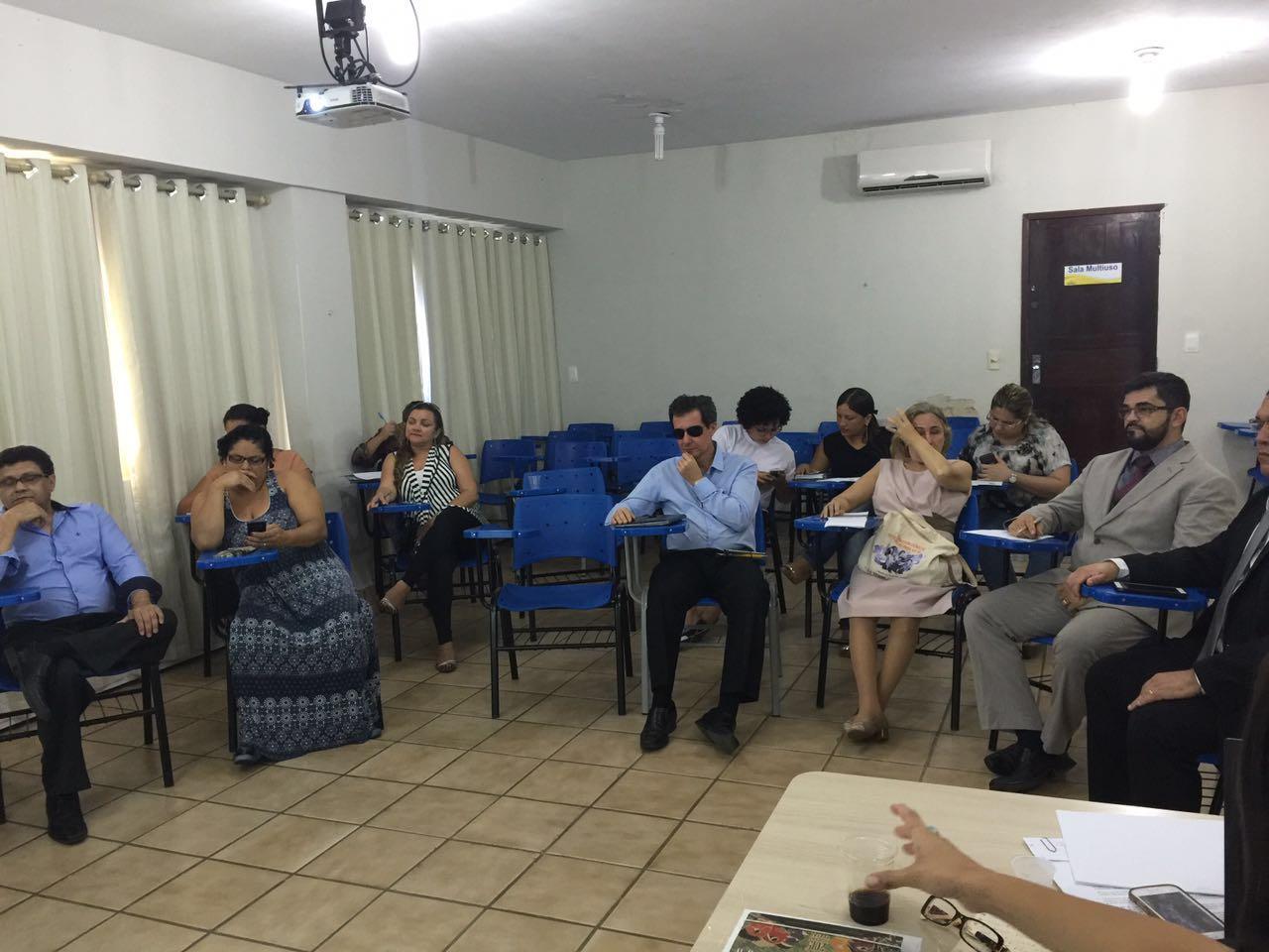 OAB-PB participa de Fórum Paraibano de Luta da Pessoa com Deficiência