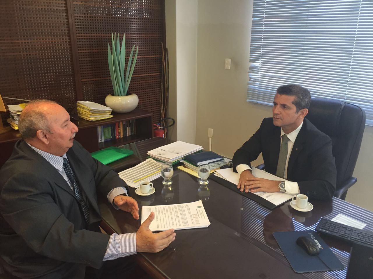 OAB-PB realizará audiência pública para discutir situação hídrica da Paraíba
