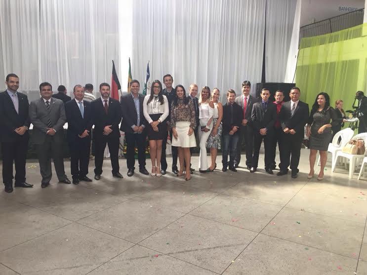 Subseção de Patos participa de solenidade de elevação da comarca de Teixeira para 2ª entrância