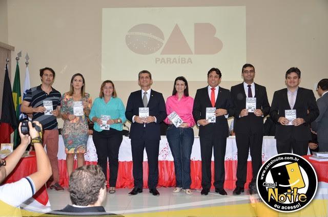 Subseção de Cajazeiras e OAB-PB lançam projetos 'OAB na Escola' e 'PJe Fácil'