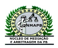 Núcleo de Mediação e Arbitragem da Paraíba irá promover curso nos dias 05, 06 e 07 de julho