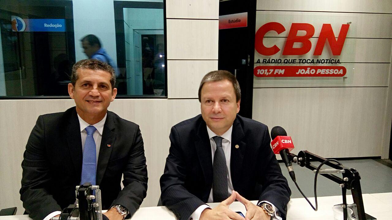 Na Paraíba, Lamachia defende depuração da classe política; OAB-PB lança comitê contra o Caixa 2 amanhã