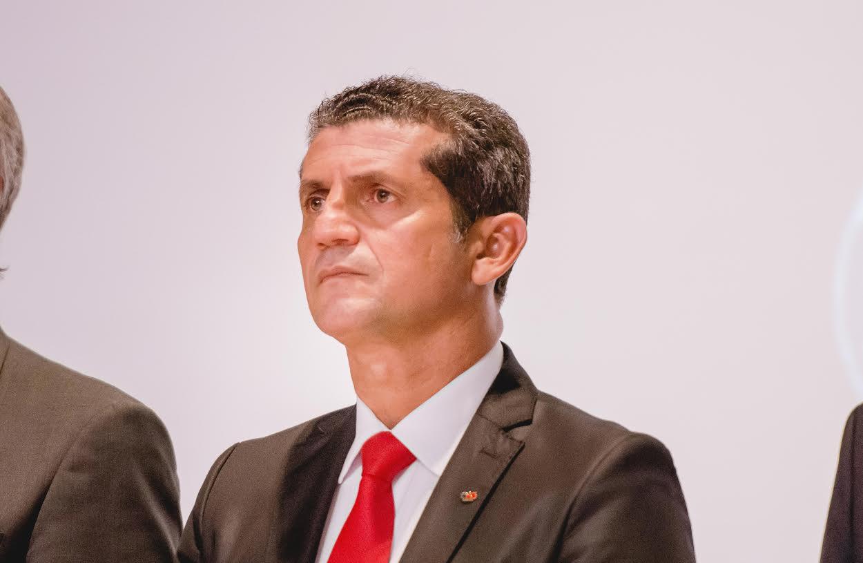 Unipê concede título de Doutor Honoris Causa ao professor Paulo Maia