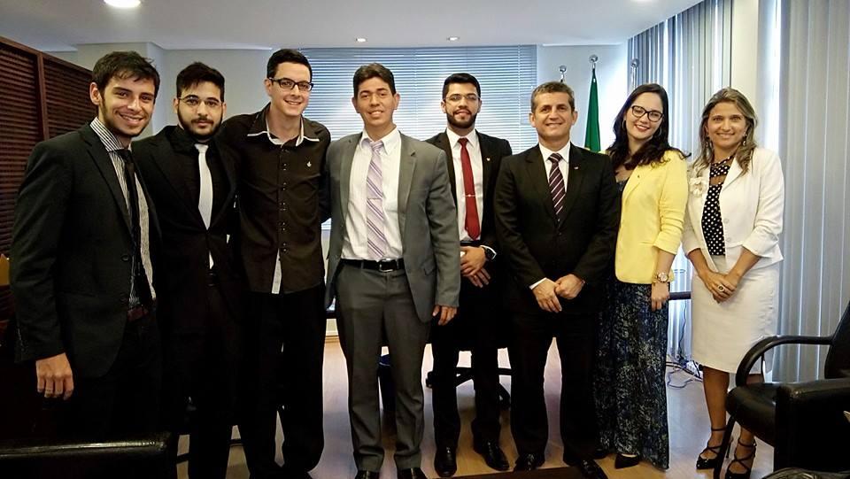 OAB-PB inicia discussões para criação da Comissão de Advocacia Pro Bono