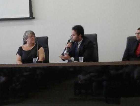 Comissão participa de assinatura de termo de cooperação do G4 de Justiça Restaurativa, Conciliação e Mediação