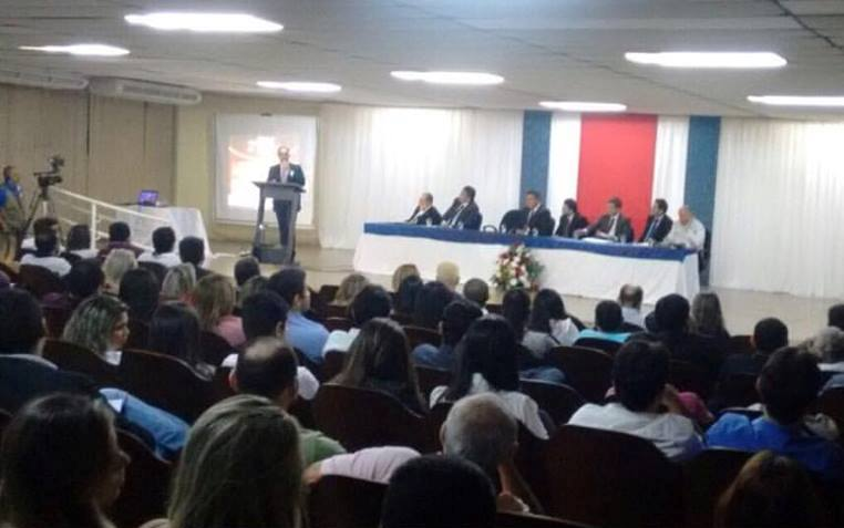 OAB-PB inicia Ciclo de Debates sobre Direito Eleitoral nas Subseções de Patos e Cajazeiras