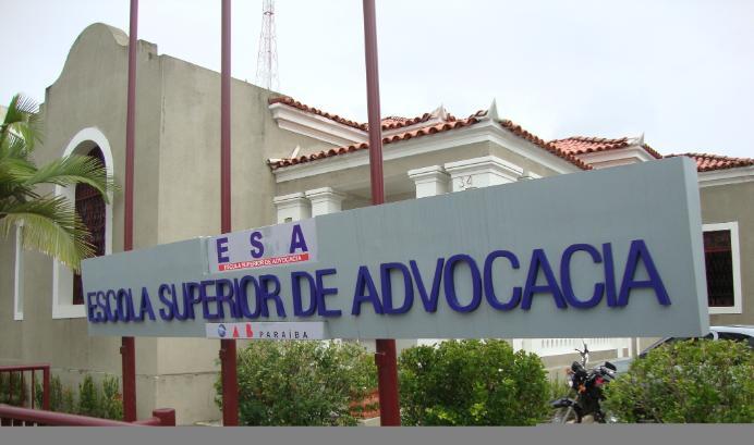 ESA realizará curso sobre Noções de Criminalística para Juristas em João Pessoa