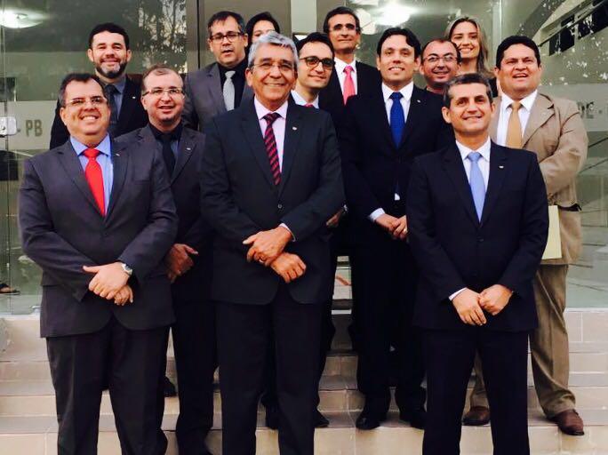 OAB-PB realiza II Colégio de Diretores de Subseções em Campina Grande para discutir a gestão