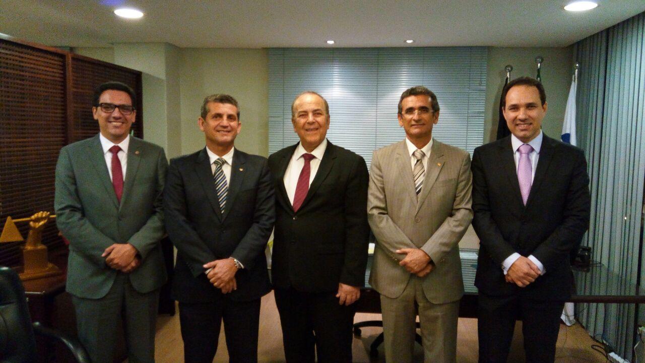 OAB-PB e ABRACRIM realizarão Encontro Brasileiro dos Advogados Criminalistas na Paraíba