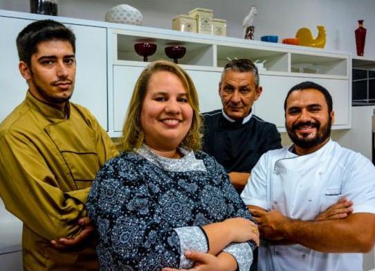 """Solidariedade: Projeto """"Cozinhando com Amor"""" realizará atividade na Vila Vicentina no Dia dos Pais"""