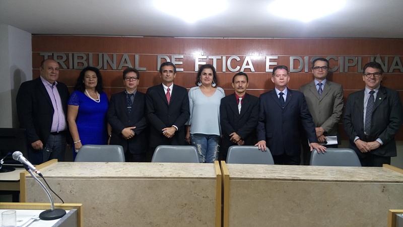 Comissão de Combate à Morosidade Processual da OAB-PB realiza reunião e discute primeiras ações