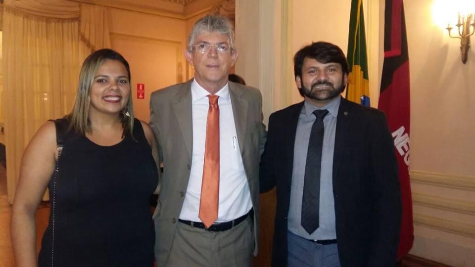 Presidente e membro de Comissão da OAB-PB tomam posse no Comitê Estadual de Combate à Tortura