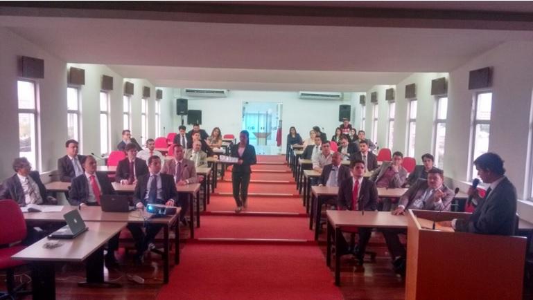 Comissão de Ética e Disciplina da OAB-PB apresenta 1º relatório aos diretores da Seccional; confira dados