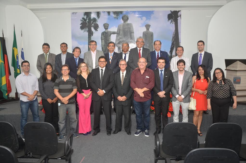 OAB-PB interioriza debate com vistas ao combate à morosidade processual