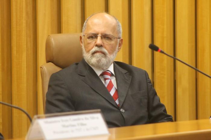 Ministro fará correição no TRT-PB e receberá advogados para despachar processos; agende seu atendimento