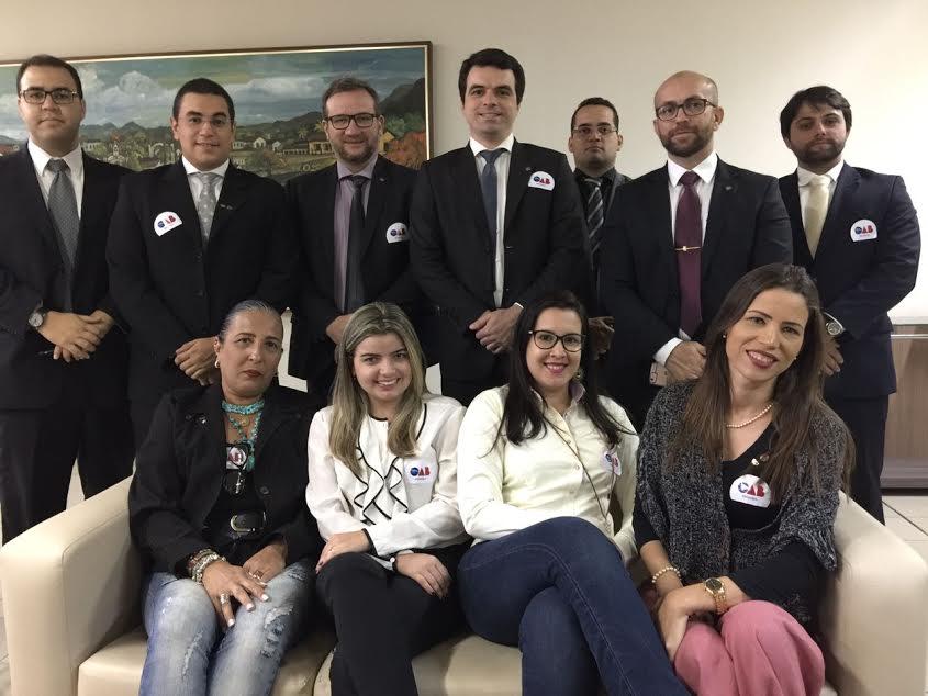Comissão de Prerrogativas da OAB-PB destaca tranquilidade do plantão no dia das eleições