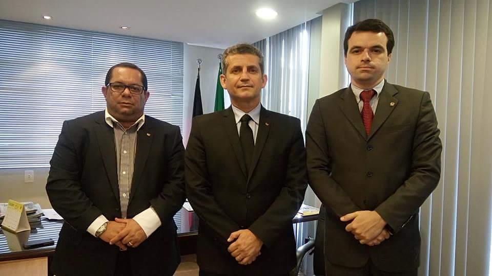 Advogado atacado por jornalista Emerson Machado agradece apoio da OAB-PB