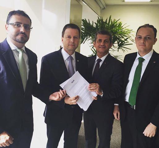 OAB-PB solicita e Conselho Federal acionará o STF contra Lei das custas judiciais na Paraíba