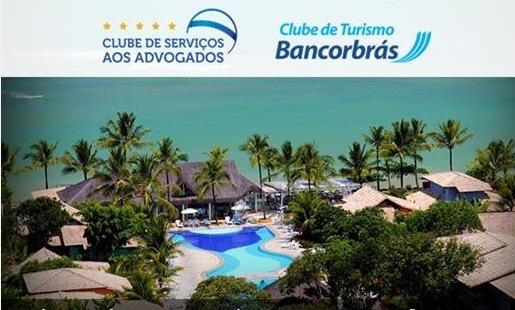 Conselho Federal da OAB e Bancorbrás firmam convênio na área do turismo