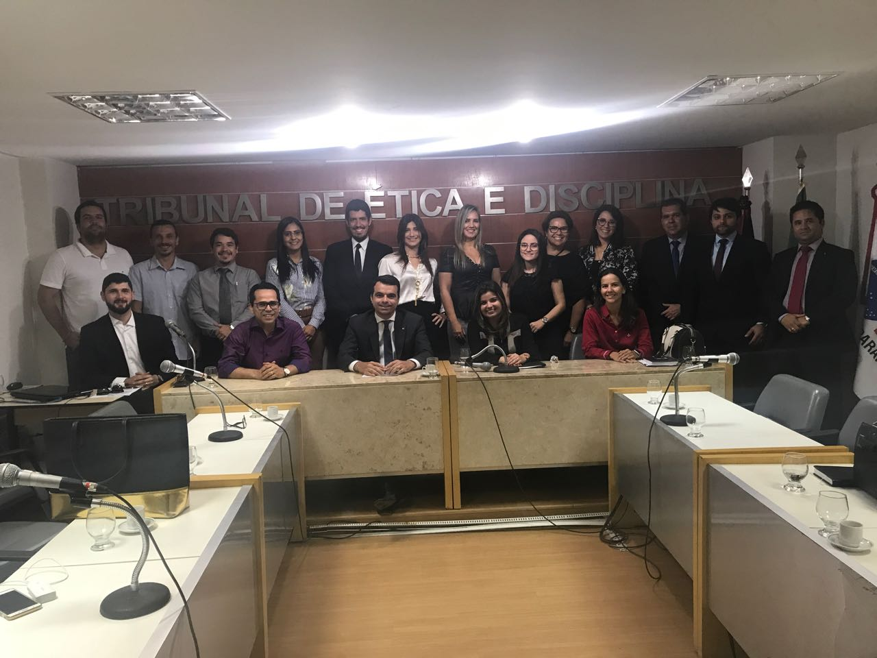 OAB-PB iniciará projeto Prerrogativas nas Universidades no segundo semestre de 2018