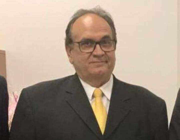 OAB-PB lamenta falecimento do advogado José Inácio de Andrade Perez