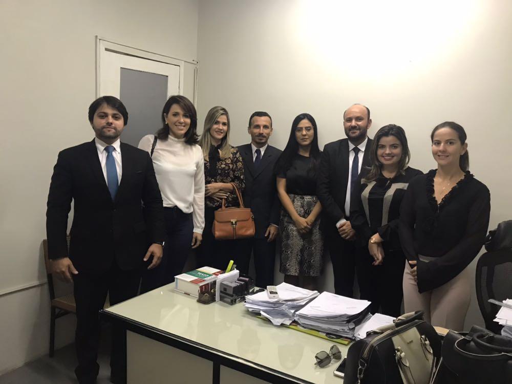 Blitz das Prerrogativas: Cagepa dispensa procuração com reconhecimento de firma e Fórum dará prioridade a advogado