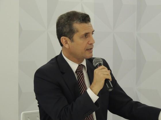 OAB-PB discute convênio com a Receita Federal para facilitar sociedade de advogados e sociedades unipessoais