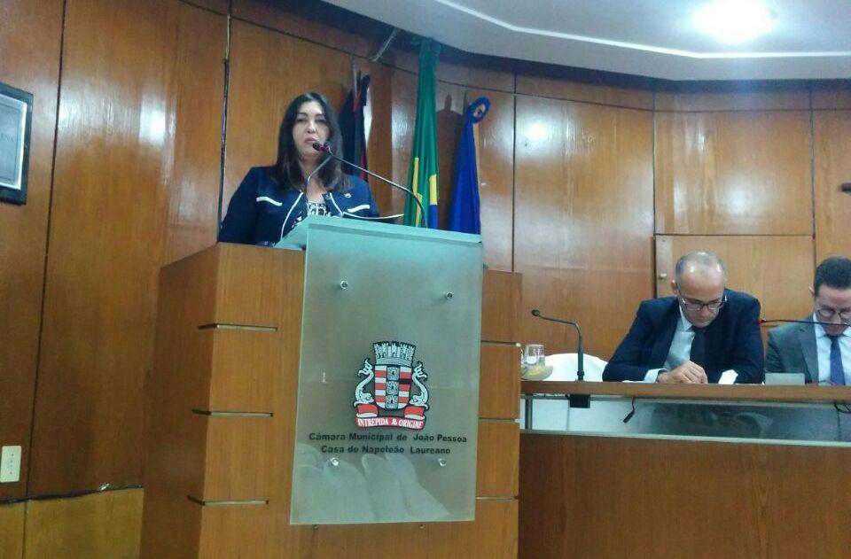 Presidente da Comissão de Políticas de Segurança e Combate às Drogas representa a OAB-PB em Audiência Pública da ALPB
