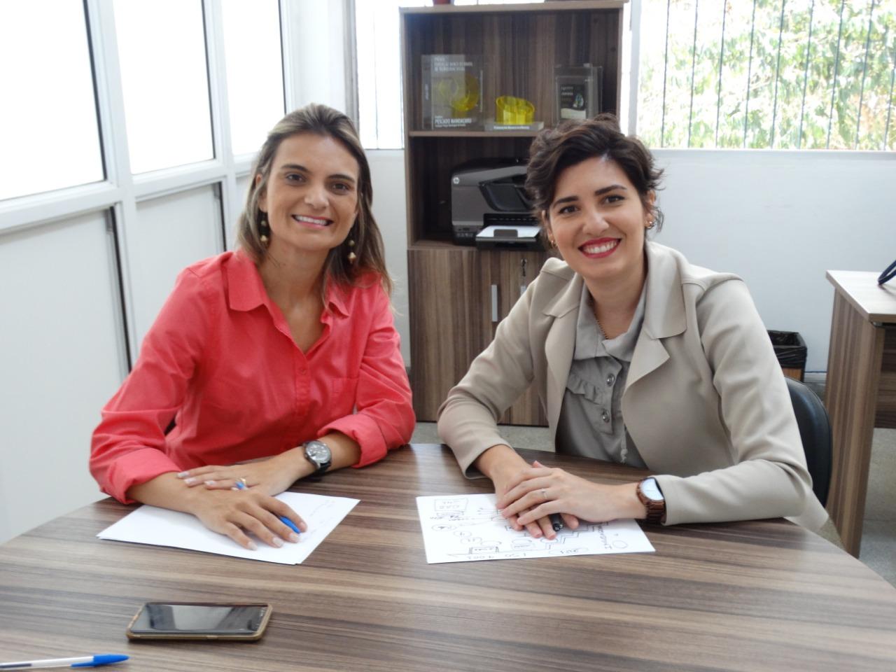 OAB-PB fecha parceria com Fundação Parque Tecnológico da Paraíba