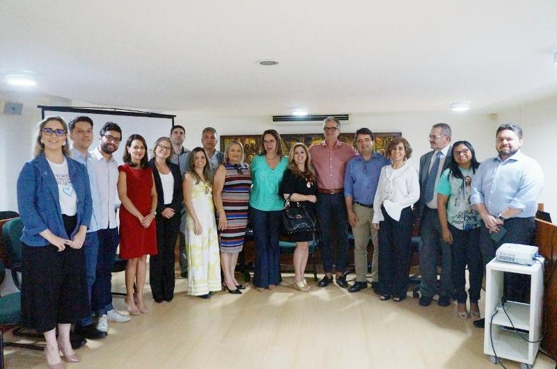 Seminário discute políticas públicas de enfrentamento ao desaparecimento de crianças