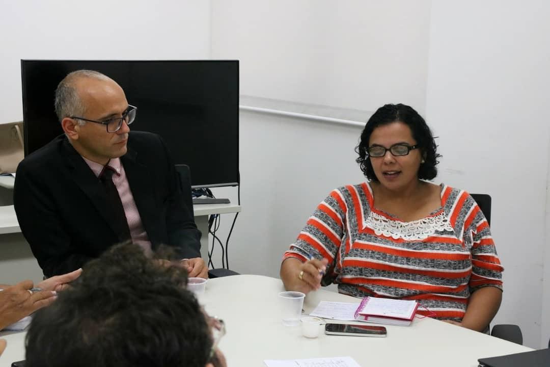 Presidente de Comissão da OAB-PB é escolhida para coordenar Comitê Estadual de Prevenção e Combate à Tortura