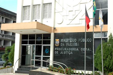 Corregedoria-Geral do MPPB divulga as datas das primeiras correições ordinárias de 2019