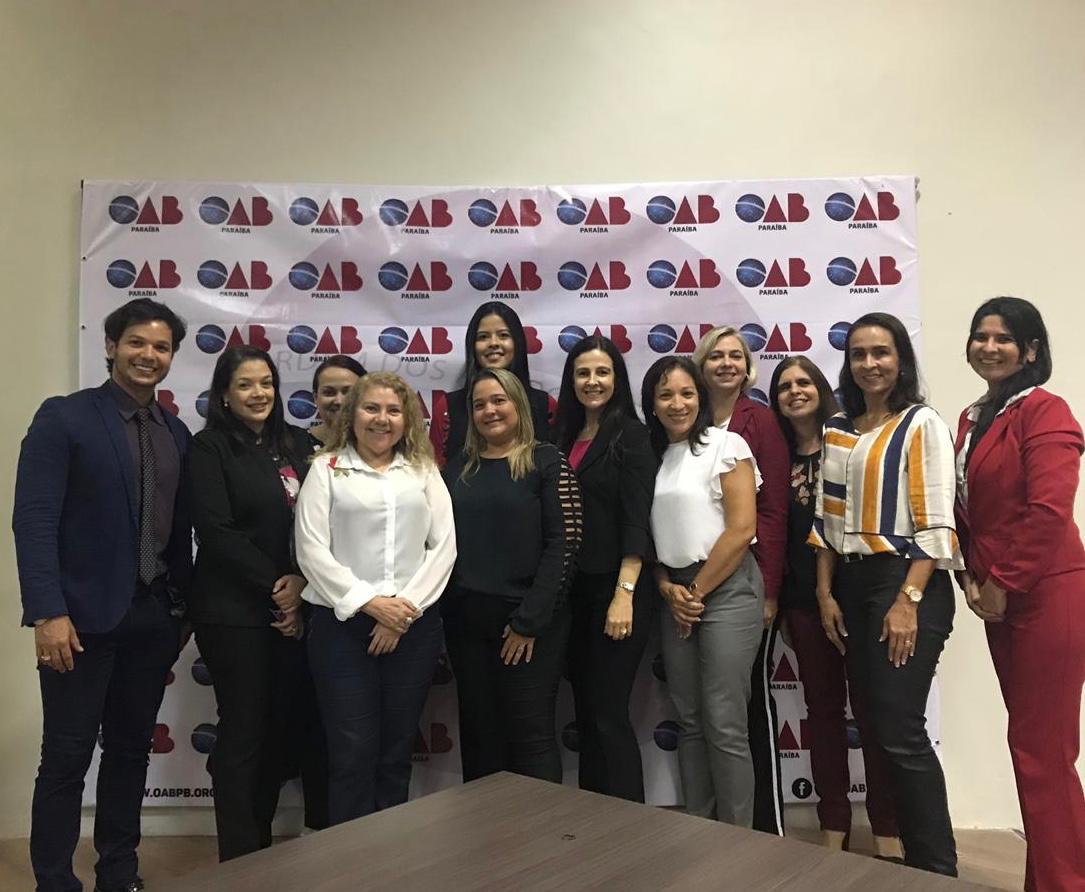 Comissão de Ação Social discute atividades para o ano de 2019