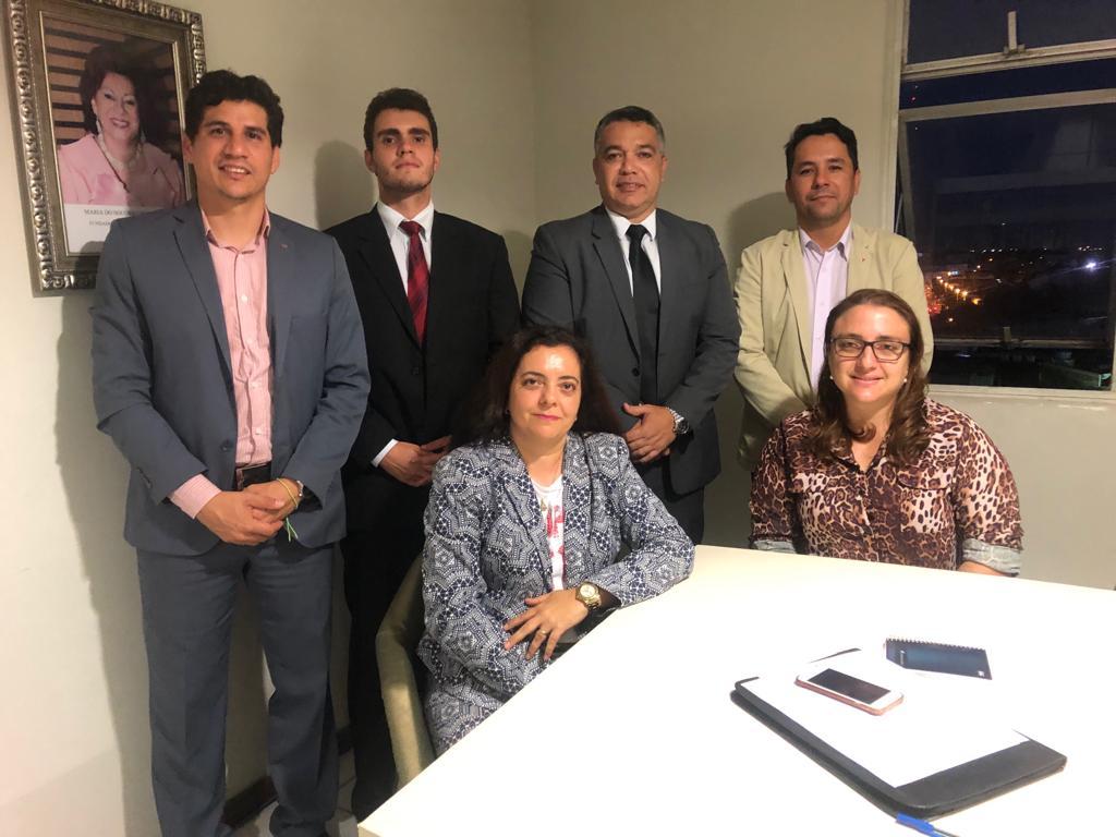 Comissão de Direito Eleitoral conclui preparativos para sabatinas com candidatos a prefeito de Cabedelo