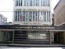 OAB-PB amplia benefício do REFIS e divide pagamento no boleto e cartão de crédito