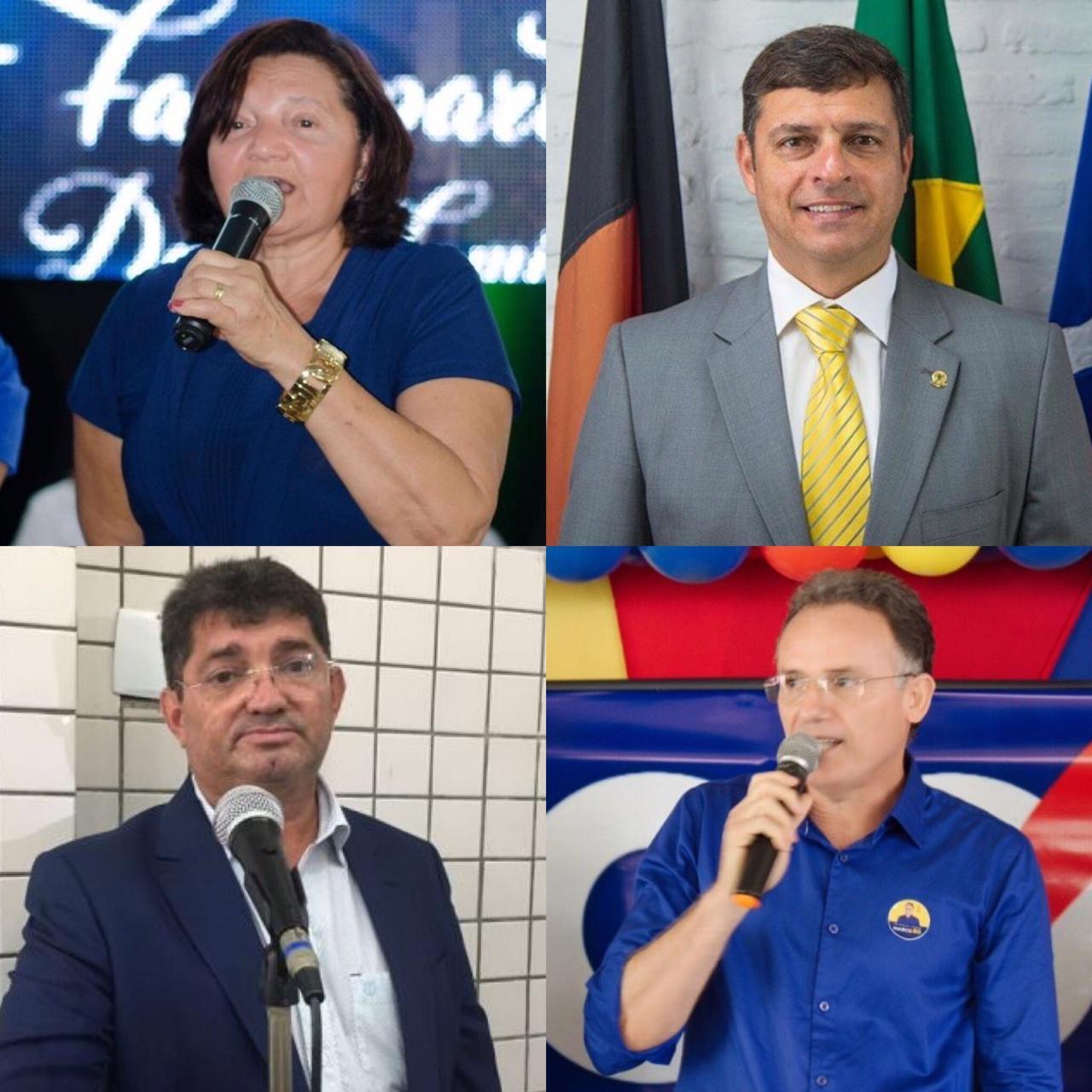 OAB-PB define data e regras para sabatina com candidatos a prefeito de Cabedelo