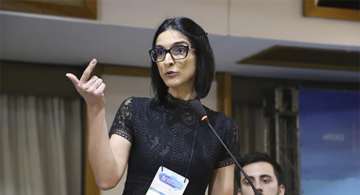 Paraibana é reconduzida à presidência da Comissão de Direito Ambiental da OAB Nacional