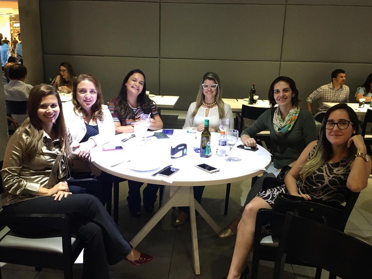 Comissão de Direito da Moda da OAB-PB discute cronograma de ações para 2019