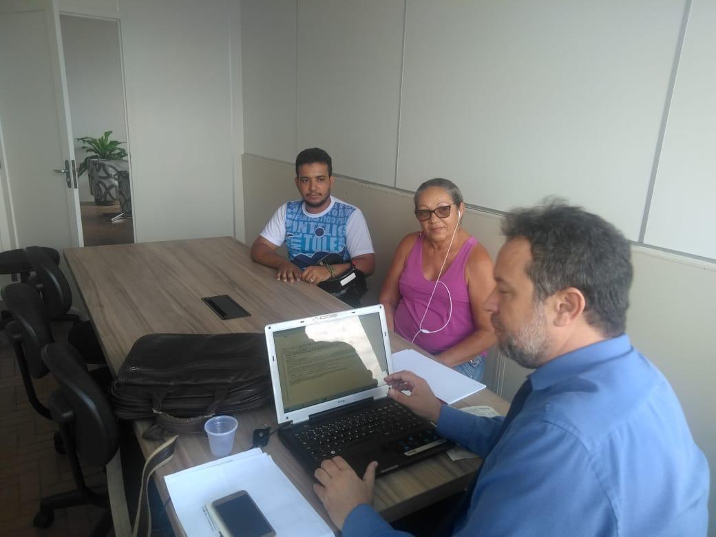 Subseção da OAB do Cariri e Procon iniciam atendimentos em Monteiro