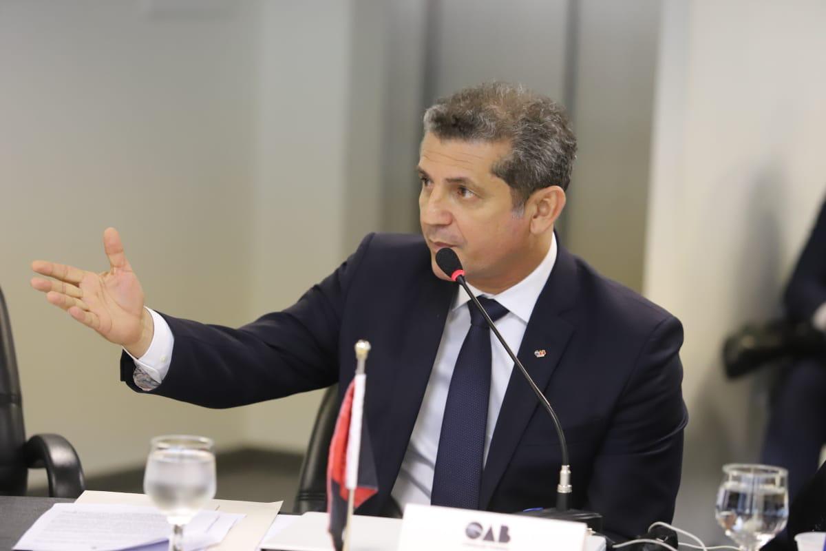 Conselho Federal apoiará projeto Anuidade Zero nas Seccionais