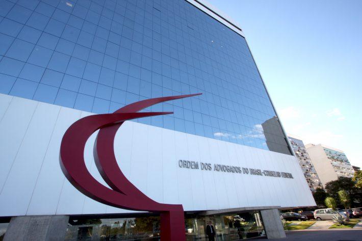 OAB impetra mandado de segurança contra decisão que a submete a controle do TCU