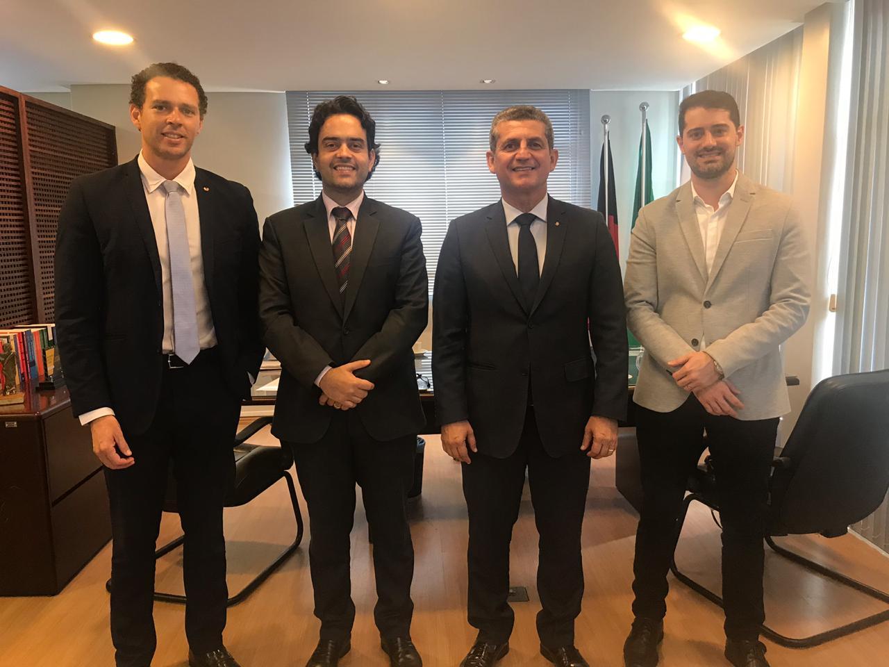 SINDIFIM e APJP realizarão II Congresso Regional de Direito Municipal; participe