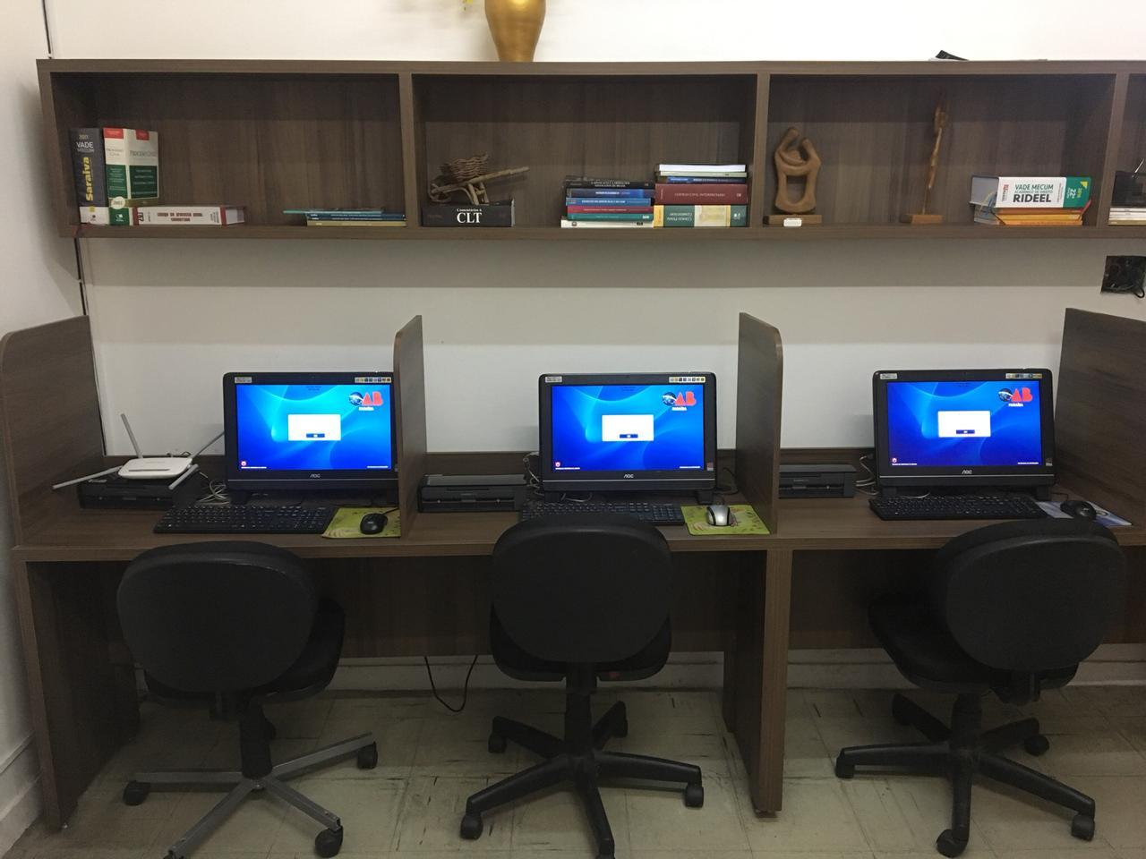 OAB-PB inicia caravana de aperfeiçoamento dos serviços digitais das Subseções e Salas da Advocacia