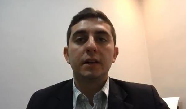 Em vídeo, presidente da Comissão de Tecnologia da Informação da OAB-PB explica como usar o PJe no MAC