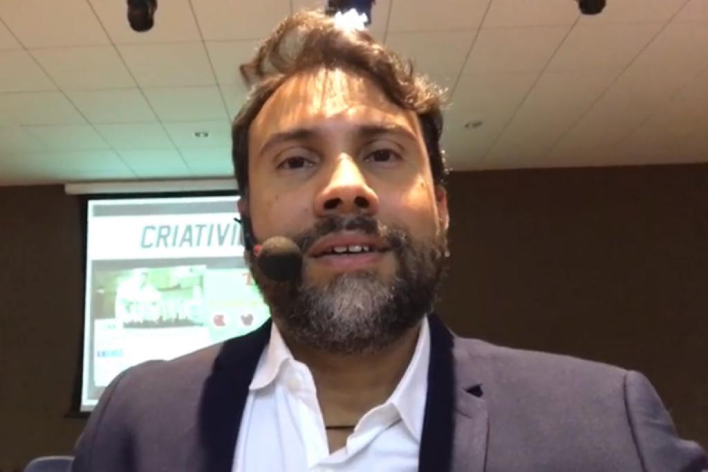 Paulo Nicholas ministrará palestra sobre Sucesso com Direito nesta terça; participe