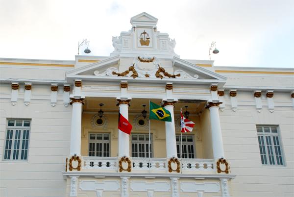 OAB aciona o STF contra redução no horário de expediente do judiciário paraibano
