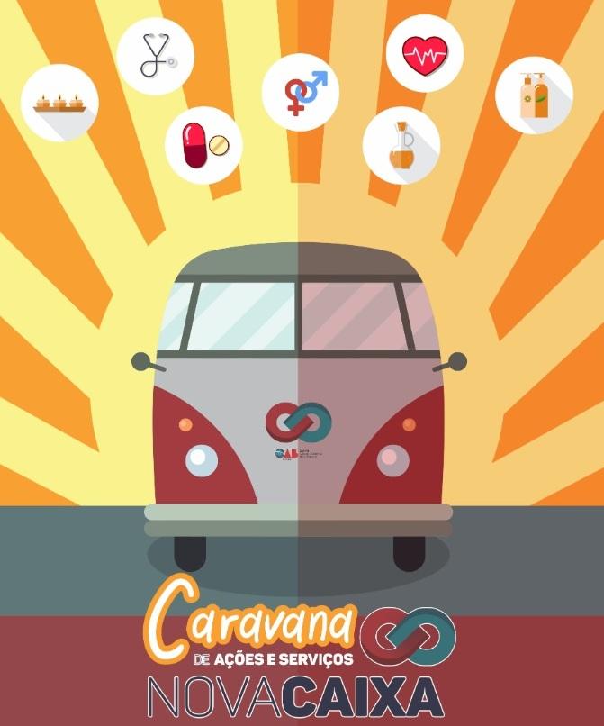 Nova CAA-PB inicia projeto Caravana de Serviços nesta quinta em Campina Grande