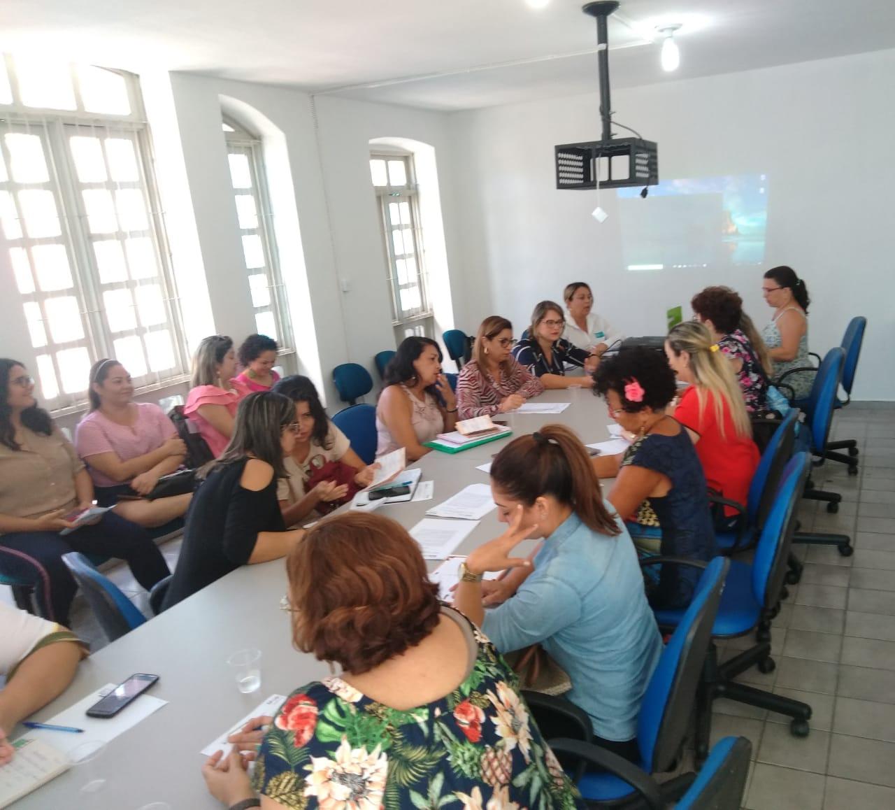 Comissão da OAB-PB participa de reunião e discute monitoramento dos casos de violência contra crianças e adolescentes